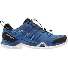 adidas TERREX Swift R2 GTX Outdoor Shoes Men Blue Beauty/Blue Beauty/Bright Blue